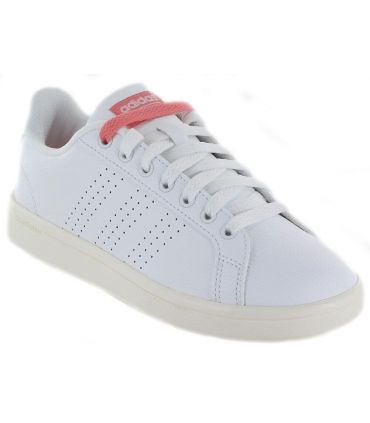 Adidas Cloudfoam Advantage Clean Calzado Casual Mujer Lifestyle