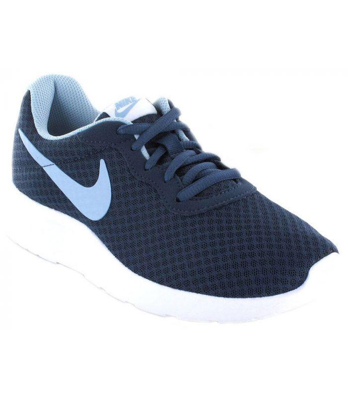 dc4d0b8633606 Nike Tanjun Blue W