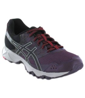 asics mujer zapatillas trail