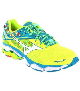 Mizuno Wave Ultima 9 W Limited Edition