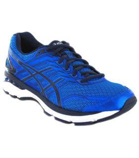 Asics Gel 2000 5 Azul - Zapatillas Running Hombre - Asics azul 40,5