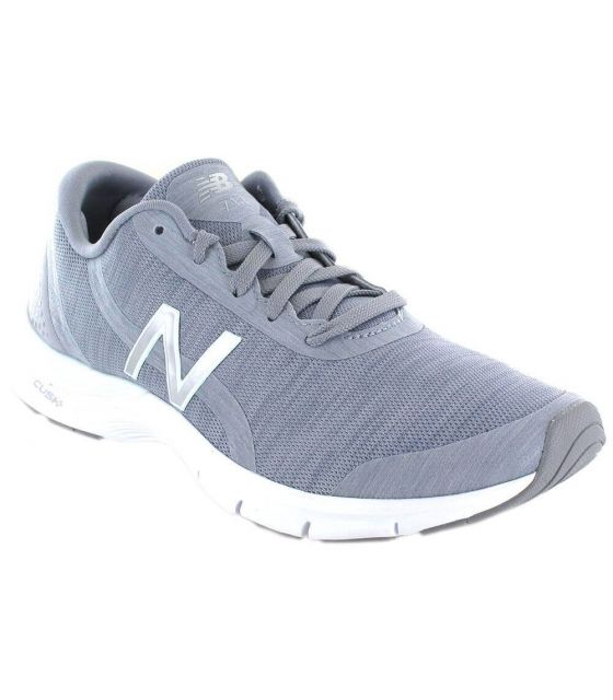 New Balance WX711JH3 Heathered Trainer