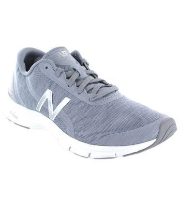 New Balance WX711JH3 Heathered Trainer Zapatillas Running Mujer