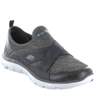 Skechers Bright Eyed Calzado Casual Mujer Lifestyle Skechers