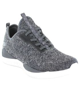 Skechers Matrixx Gris Calzado Casual Mujer Lifestyle Skechers