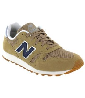New Balance ML373OTO New Balance Calzado Casual Hombre Lifestyle Tallas: 40,5, 45, 42,5; Color: beige