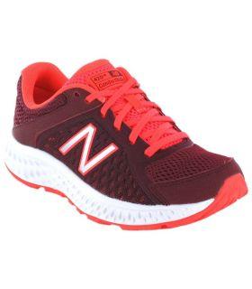 New Balance W420LP4 New Balance Zapatillas Running Mujer Zapatillas Running Tallas: 36, 36,5; Color: granate
