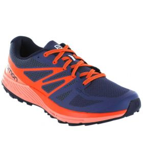 Salomon Sense Escape W Salomon Zapatillas Trail Running Mujer Zapatillas Trail Running Tallas: 37 1/3, 38 2/3, 39 1/3