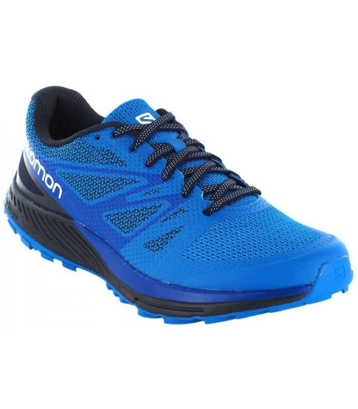 Salomon Sense Escape Zapatillas de Trail Running para Hombre