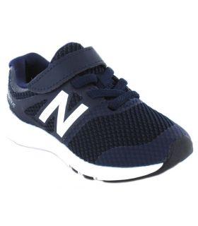 New Balance KXPREMFY Premus Trainer - Calzado Casual Junior - New Balance azul 31, 32