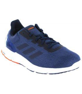 Adidas Cosmic 2.0 Blue Zapatillas Running Hombre Zapatillas
