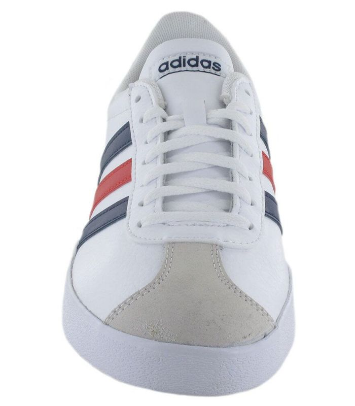 Court Adidas Vl 0 Blanco 2 UzVpSM