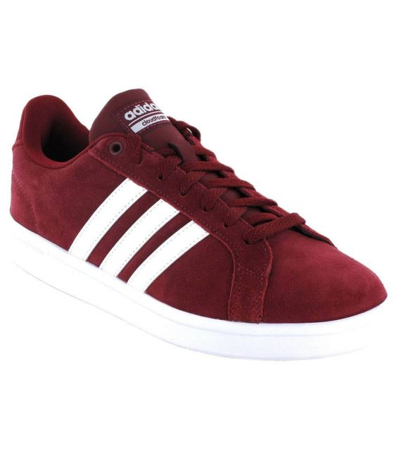 Adidas VS Advantage Garnet