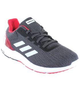 Adidas Cosmic 2.0 W Gris - Zapatillas Running Mujer - Adidas gris 36 2/3, 38 2/3