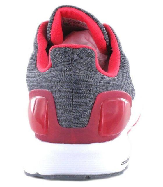 Adidas Cosmic 2.0 W Gris Adidas Zapatillas Running Mujer Zapatillas Running Tallas: 36 2/3, 38 2/3; Color: gris