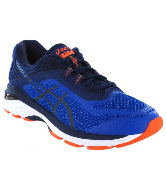 zapatillas asics gt 2000 running hombre