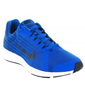 Nike Downshifter 8 GS 401 - Zapatillas Running Niño - Nike azul 36,5, 38