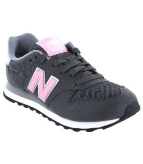 New Balance GW500GSP New Balance Calzado Casual Mujer Lifestyle Tallas: 36,5; Color: gris
