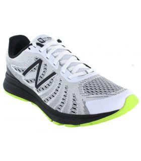 New Balance MRUSHWT3 New Balance Zapatillas Running Hombre Zapatillas Running Tallas: 42,5, 43, 46,5; Color: blanco