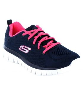 Skechers Get Connected Calzado Casual Mujer Lifestyle Skechers