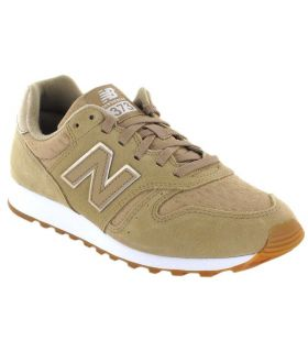New Balance WL373OIT New Balance Calzado Casual Mujer Lifestyle Tallas: 36, 37,5, 40,5; Color: beige