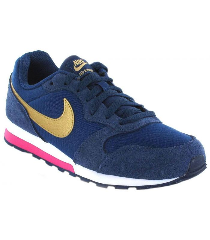 Nike MD Runner 2 GS 406 c5287ce1dce4b