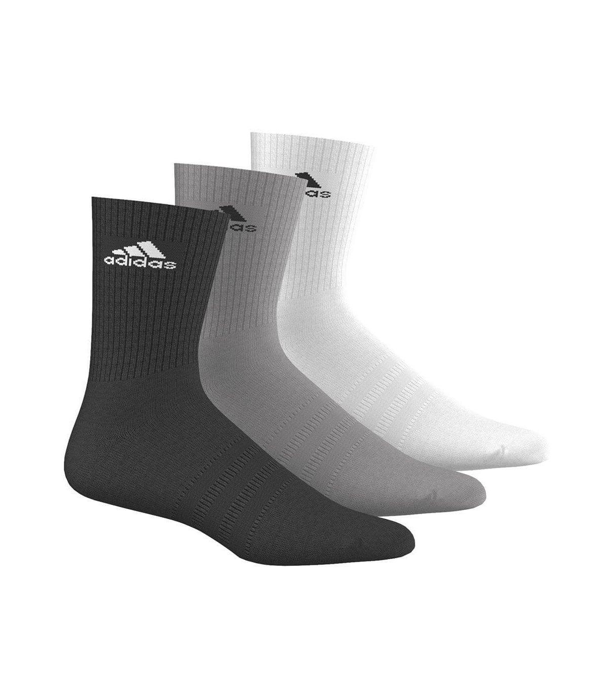 Adidas 3S Performance Ankle Half Multi