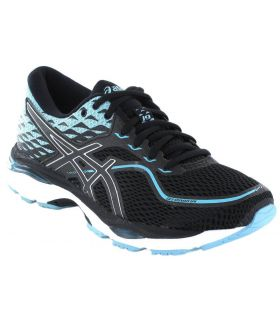 Asics Gel Cumulus 19 W Black