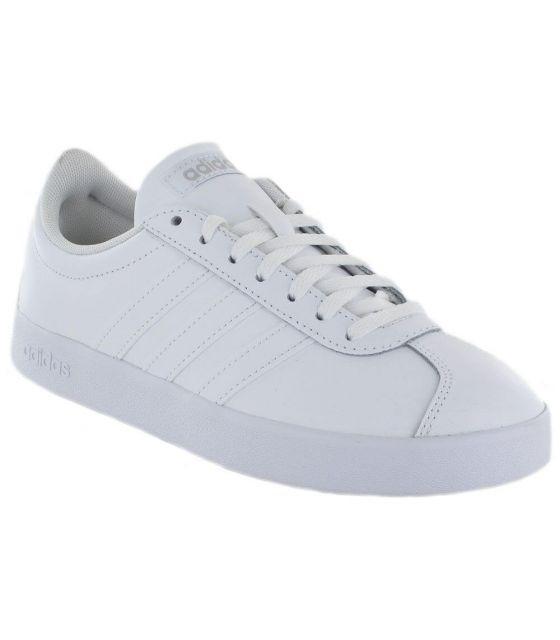 Adidas VL Court 2.0 W White