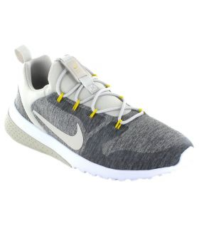 Nike Ck Racer W Nike Calzado Casual Mujer Lifestyle Tallas: 37,5, 38, 39, 40, 40,5, 41, 38,5; Color: gris
