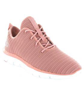Skechers Estates Pink