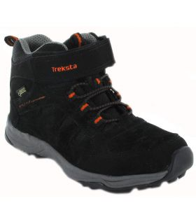 Treksta Hiking Semi Mid Jr Gore-Tex