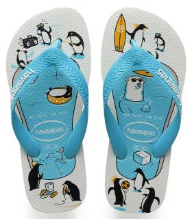 Havaianas Kids Top Play Tienda Sandalias / Chancletas Junior