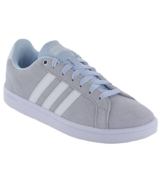 Adidas Cloudfoam Advantage Aero Blue