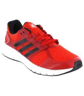 Adidas Duramo 8-K Orange