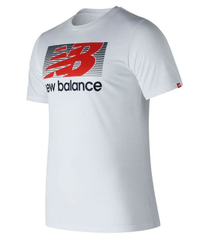 New Balance Danny Blanco New Balance Calzado Casual Hombre Lifestyle Tallas: s, l, xl; Color: blanco