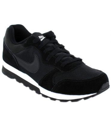 Nike MD Runner 2 W Noir