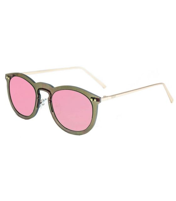 Ocean Berlin 20.26 Ocean Sunglasses Gafas de Sol Lifestyle Lifestyle Color: rosa