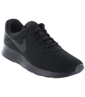Nike Tanjun Logo Black