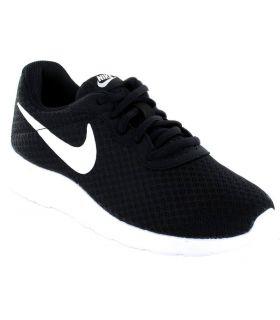 Nike Tanjun Negro