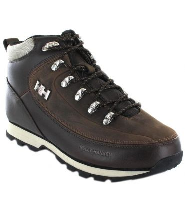 Helly Hansen The Forester Helly Hansen Calzado Casual Hombre Lifestyle Tallas: 44; Color: marron