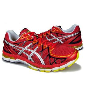 Asics Gel Kayano 20 granate