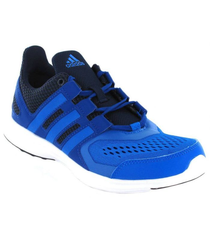 Adidas Hyperfast 2.0 cf K Blue