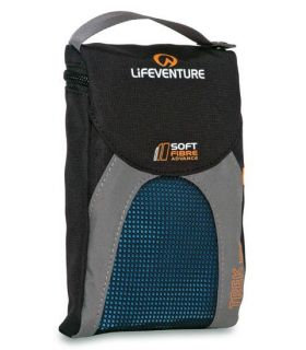 Lifeventure Micro toalla soft fibre L 62 x 110 Cm Micro Toallas