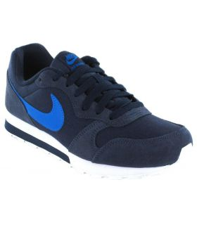 Nike MD Runner 2 GS 410