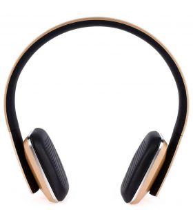 Magnussen Headset H4 Gold