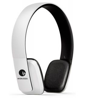 Magnussen Auricular H4 White Magnussen Audio Auriculares - Speakers Electronica Color: blanco