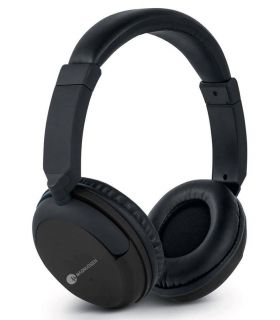 Magnussen Auricular H3 Black Magnussen Audio Auriculares - Speakers Electronica Tallas: 4; Color: negro