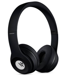 Magnussen Headset H2 Black