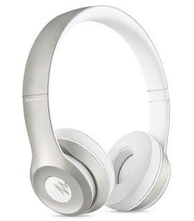 Magnussen Headset H2 Silver